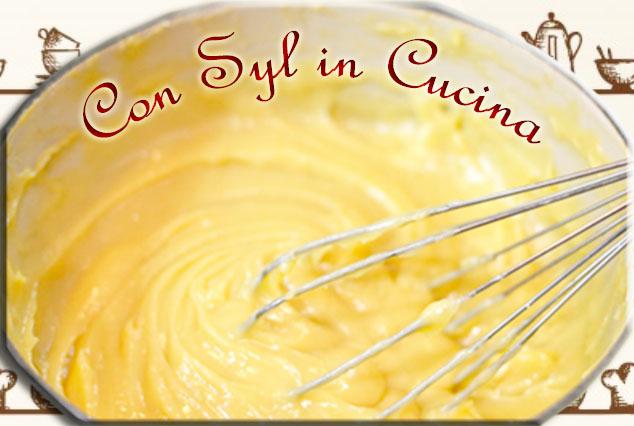 pasticciare con uova farina