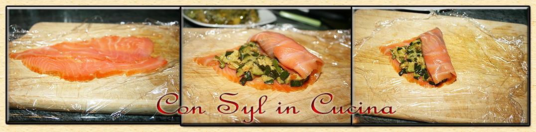 come si cucina il salmone