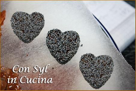 Con syl in cucina caramelle con semi di papavero fatte for Casa di caramelle