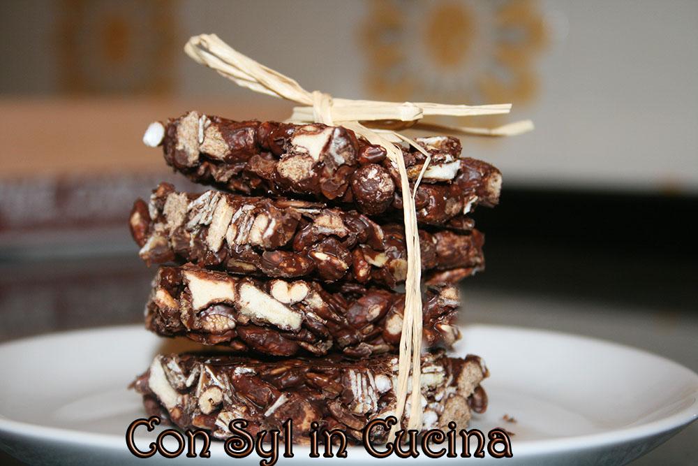ricetta golosa al cioccolato