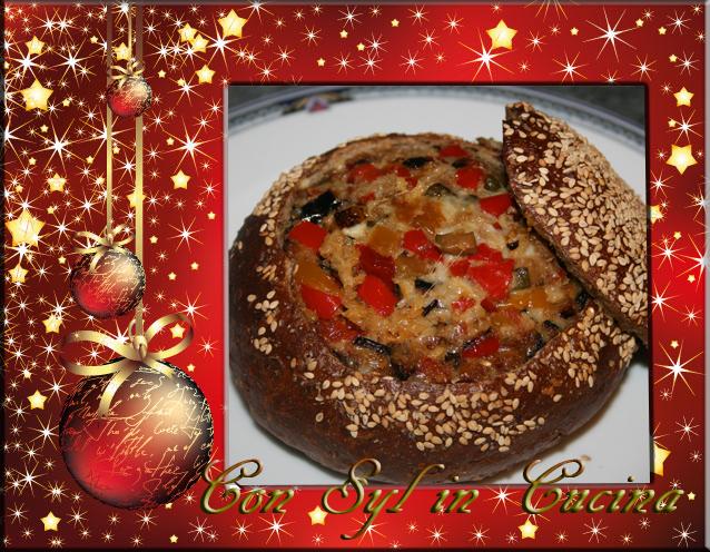 ricetta regalo Natale