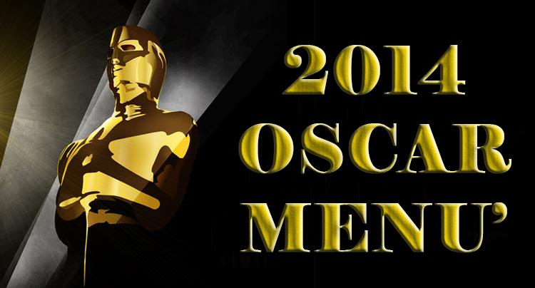 menù da Oscar