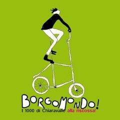 Borgomondo