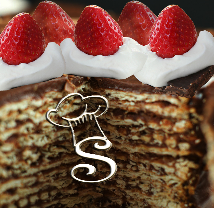 Matzah cake