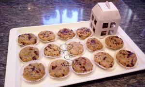 Con syl in cucina biscotti con noci pecan e cioccolato for Cucinare definizione